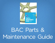 Get the BAC Parts and Maintenance Guide