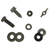 Parts Assembly Hardware & Sealer Kit